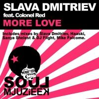 Slava Dmitriev - More Love (Haaski Remix)