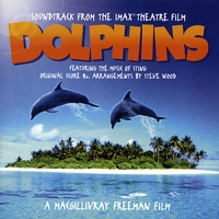 Sting - Dolphins (Soundtrack)