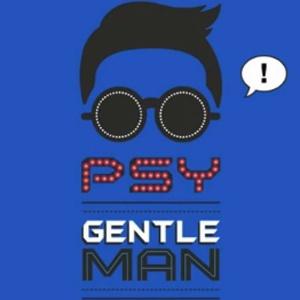 PSY - Gentelmen
