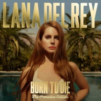 Born to Die CD1