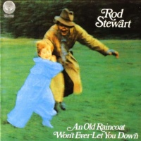 Rod Stewart - Street Fighting Man