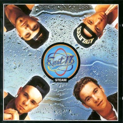 East 17 - Let It Rain