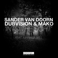 Sander Van Doorn - Into The Light (Single)