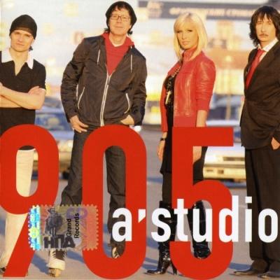 A'Studio - 905