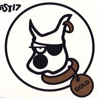 East 17 - Gold (The Dark Bark Mix)