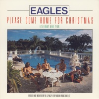 Eagles - Christmas Single