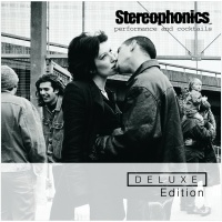 The Stereophonics - The Old Laughing Lady