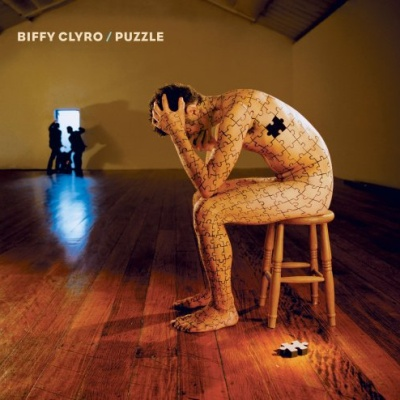 Biffy Clyro - Puzzle CD1