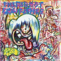 Red Hot Chili Peppers - Grand Pappy Du Plenty