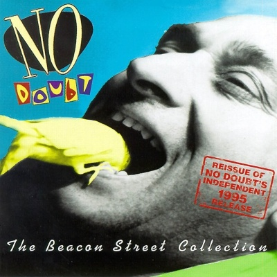 No Doubt - The Beacon Street Collection (LP)