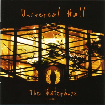 The Waterboys - Universal Hall