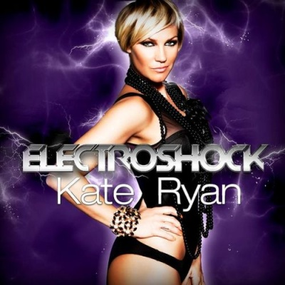 Kate Ryan - Electroshock (Album)