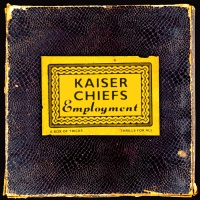 Kaiser Chiefs - Born To Be A Dancer