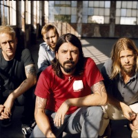 Foo Fighters - Have A Cigar