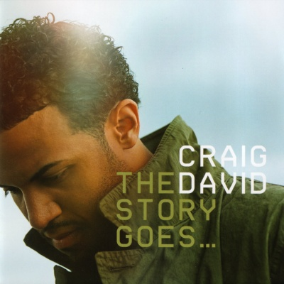Craig David - The Story Goes