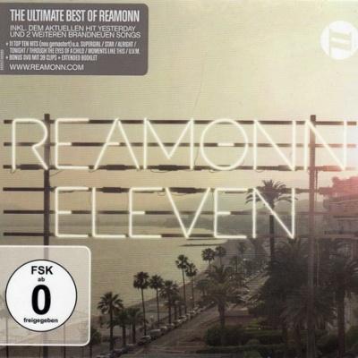 Reamonn - Eleven CD2