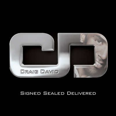 Craig David - Signed Sealed Delivered (Album)