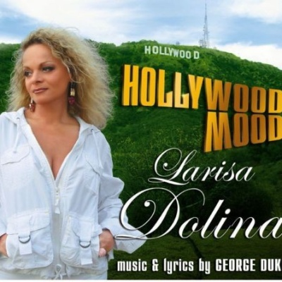 Лариса Долина - Hollywood Mood