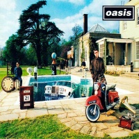 Oasis - All Around The World (Reprise)