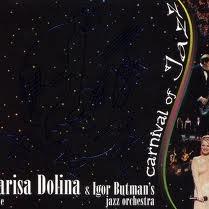 Лариса Долина - Carnival Of Jazz