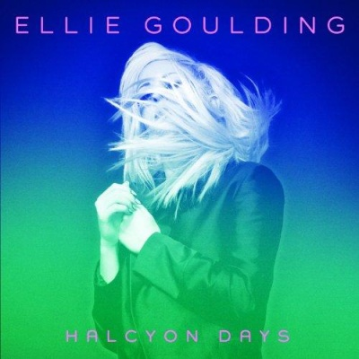 Ellie Goulding - Halcyon Days (Deluxe Edition) CD2