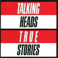 Talking Heads - Wild Wild Life (Long E.T. Mix)