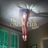 Two Door Cinema Club - Beacon CD1