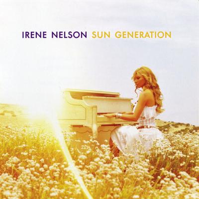 Ирина Нельсон - Sun Generation