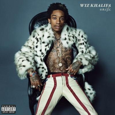Wiz Khalifa - O.N.I.F.C (Album)
