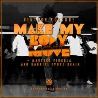 Make My Body Move (Original Mix)