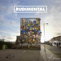 Rudimental - Feel The Love