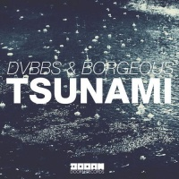 Borgeous - Tsunami (Original Mix)