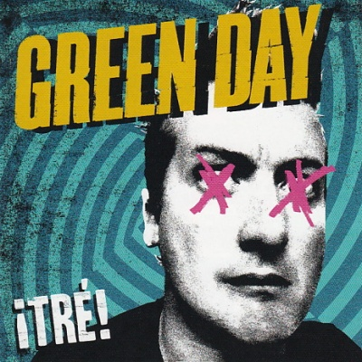 Green Day -  iTre!