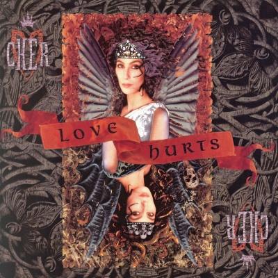 Cher - Love Hurts (Album)