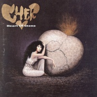Cher - Heart Of Stone (Album)