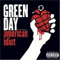 Green Day - Whatsername