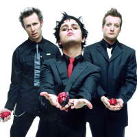 Green Day - Wake Me Up When September End