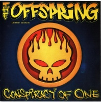 The Offspring - Conspiracy Of One (Album)