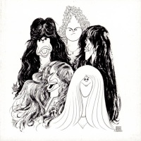 Aerosmith - Draw The Line (Album)