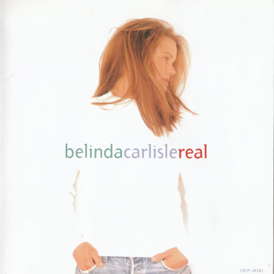 Belinda Carlisle - Real