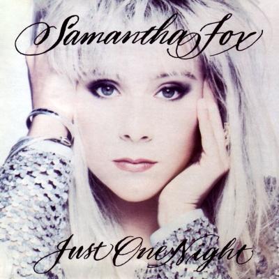 Samantha Fox - Just One Night
