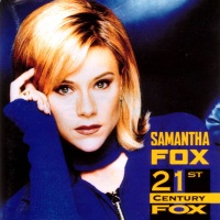 Samantha Fox - I Dream In Colours