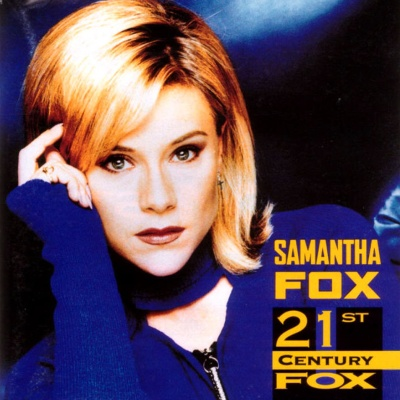Samantha Fox - Perhaps