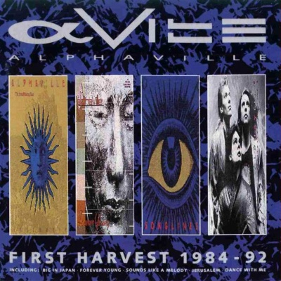 Alphaville - First Harvest