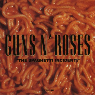 Guns N' Roses - The Spaghetti Incident