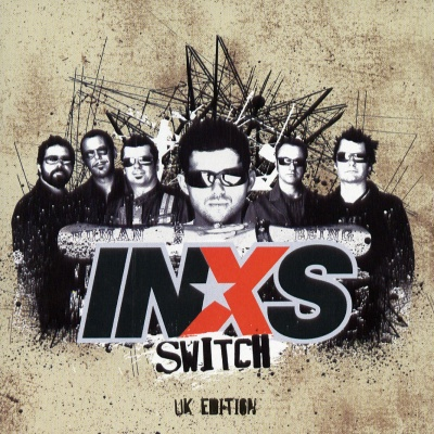 INXS - Switch