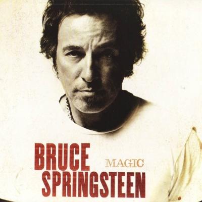 Bruce Springsteen - Magic