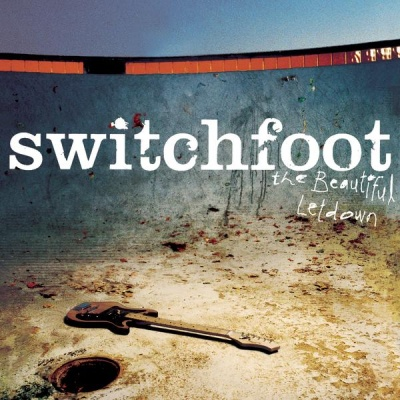 Switchfoot - Meant to Live