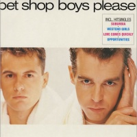 Pet Shop Boys - Opportunities (Let's Make Lots Of Money) (Version 1)
