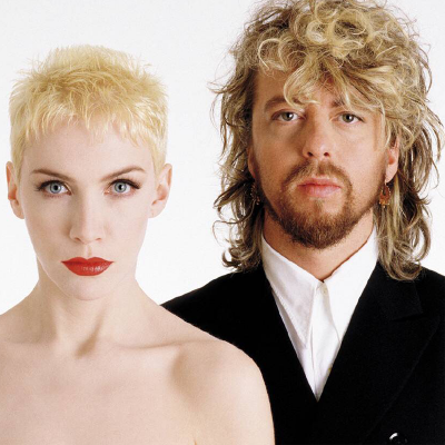 Eurythmics - Was It Just Another Love Affai